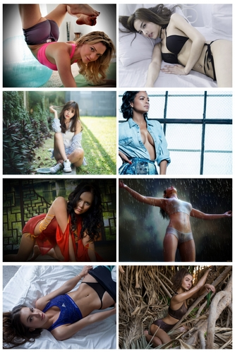 HD Girls Wallpapers Pack 009