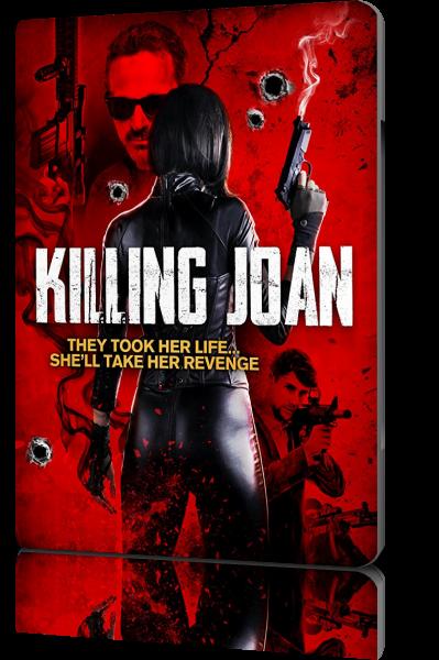 Убийство Джоан / Killing Joan (2018) WEB-DLRip-AVC