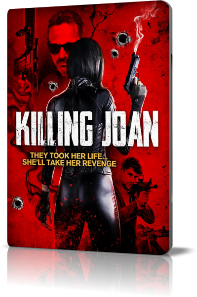 Убийство Джоан / Killing Joan (2018) WEB-DL 1080p