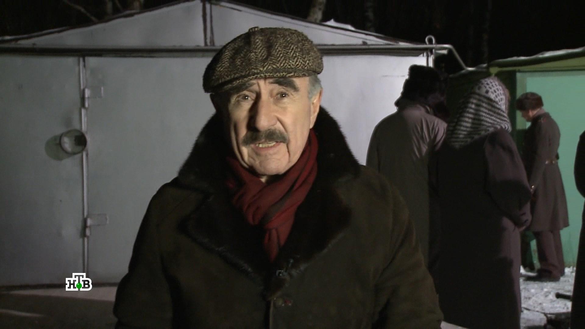 Следствие вели... с Леонидом Каневским. По тонкому льду [эфир от 15.04] (2018) WEBRip 1080p