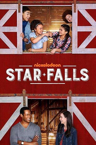 Звездопад / Star Falls [S01] (2018) WEBRip | ColdFilm