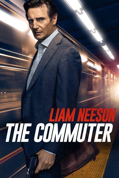 Пассажир / The Commuter (2018) BDRip [720p] ATV