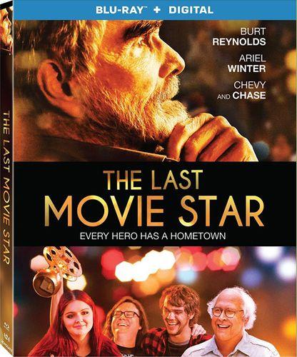 Последняя кинозвезда / The Last Movie Star / Dog Years (2017) BDRemux [H.264/1080p] [EN / EN, Sp Sub]
