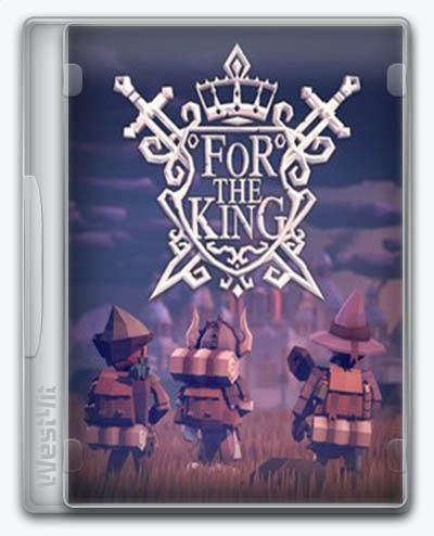 For The King (2017) [Ru/Multi] (1.0.7724) License CODEX