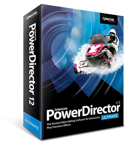 CyberLink PowerDirector Ultimate v16.0.2406.0