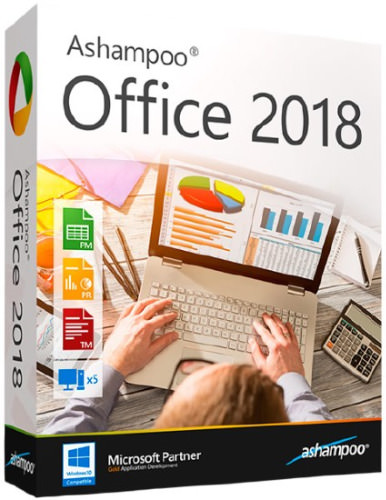Ashampoo Office Professional 2018 v917.1121