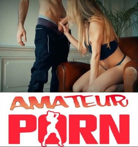 Молодая сексуальная мама (2018) CamRip