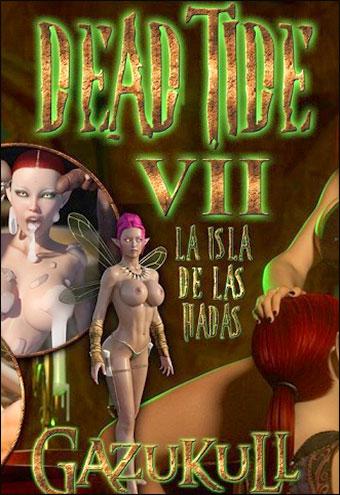 Постер:Dead Tide VII: La Isla de las Hadas (2016) PC