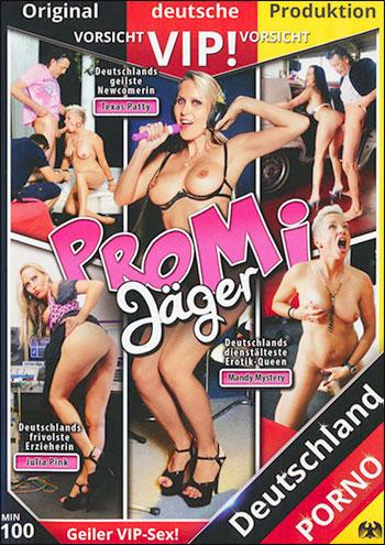 Охота на знаменитостей / Promi Jager (2015) DVDRip |