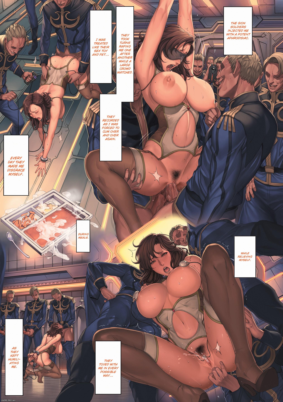 (Fakku Books 2) - Сборник танкобонов с сайта Fakku (Часть 2) [Uncen] [ENG] Manga Hentai