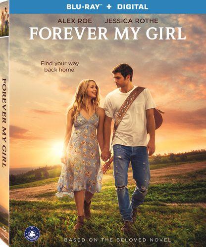 Навсегда моя девушка / Forever My Girl  (2018) BDRemux [H.264/1080p] [EN / EN, Sp Sub]