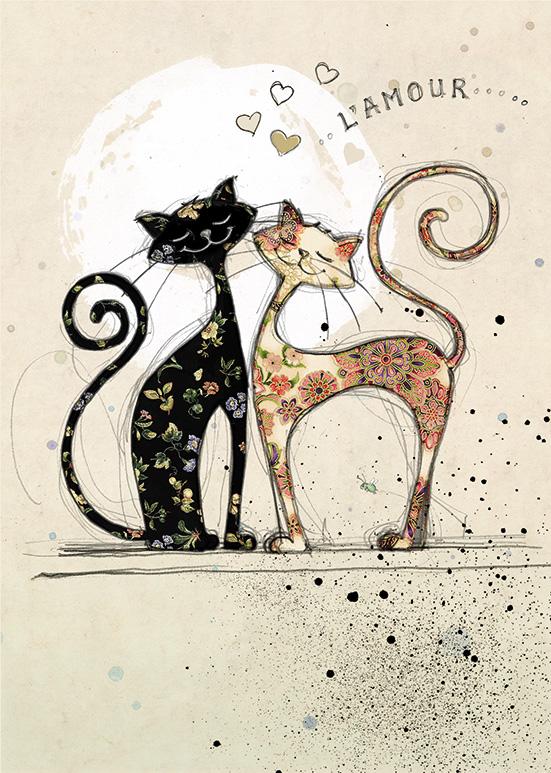 Сама по себе гулёна (о кошках) - Страница 3 Bd17ab6ceda6b1291146a8b973eb2960