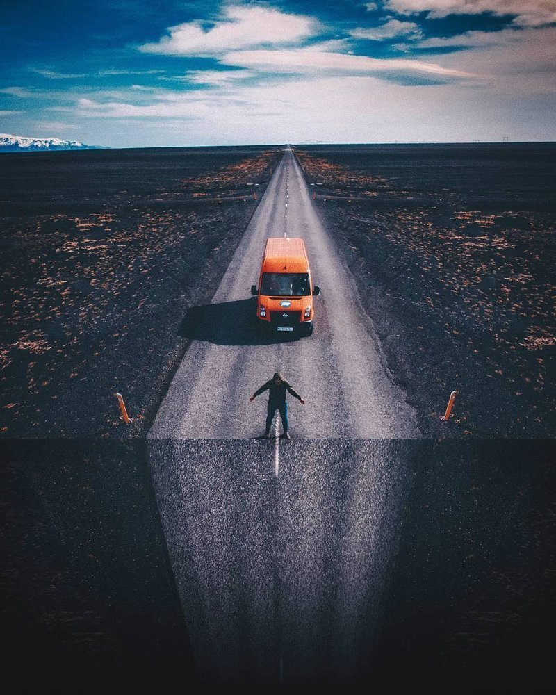Photoshop как искуство