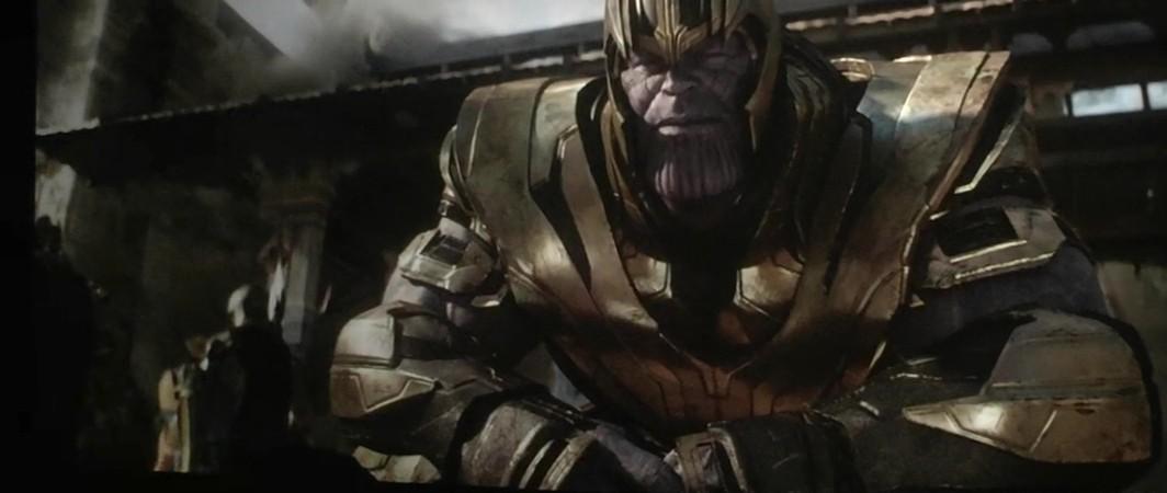 Avengers Infinity War 2018 720p TS x264 AAC TiTAN