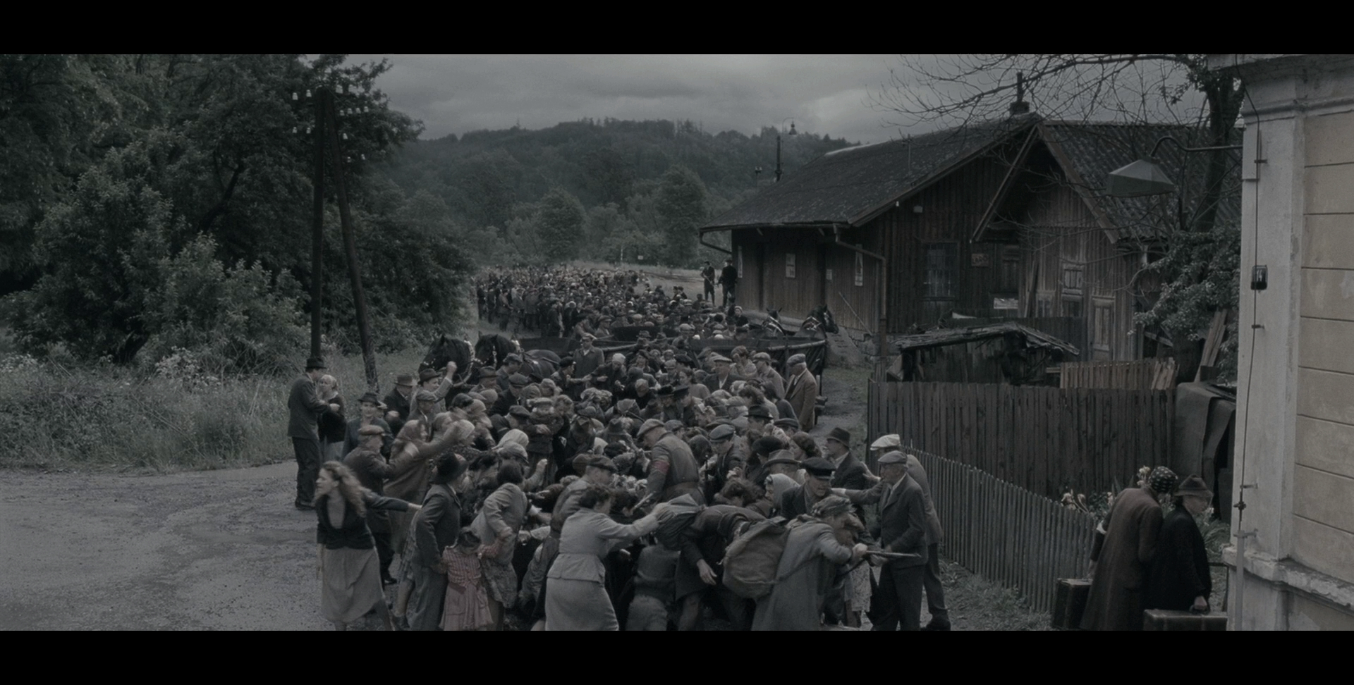 Хаберманн / Habermannův mlýn / Habermannuv mlyn / Habermann (2010/BDRip) 1080p, A