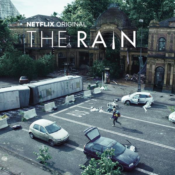 Дождь / The Rain [01x01-04 из 08] (2018) WEBRip 720p   AlexFilm