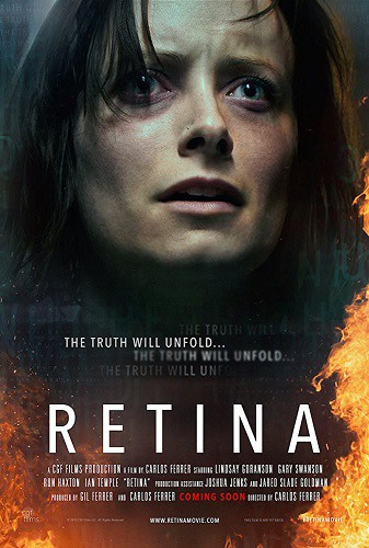 Retina 2017 HDRip XviD AC3-EVO