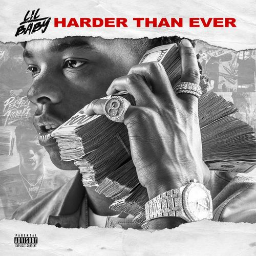 Lil Baby - Harder Than Ever (2018)