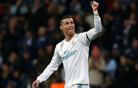 """Роналду: """"Неважно, кто забьёт в финале, главное - победа в Лиге Чемпионов"""""""