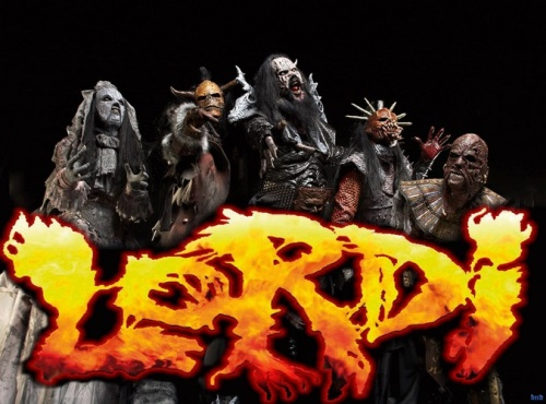 Lordi - Discography (1997-2018)