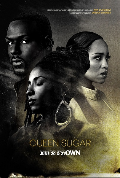 Королева сахара / Queen Sugar [03x01-09 из 13] (2018) HDTVRip | ColdFilm