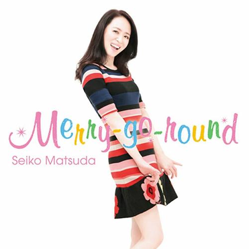 20180607.1200.14 Seiko Matsuda - Merry-go-round (2018) (FLAC) cover 1.jpg