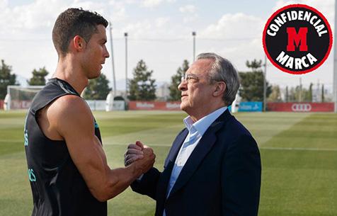 """,,Real""""ning buguni-Ronaldu, kelajagi-Neymar yohud uch muammo!"""