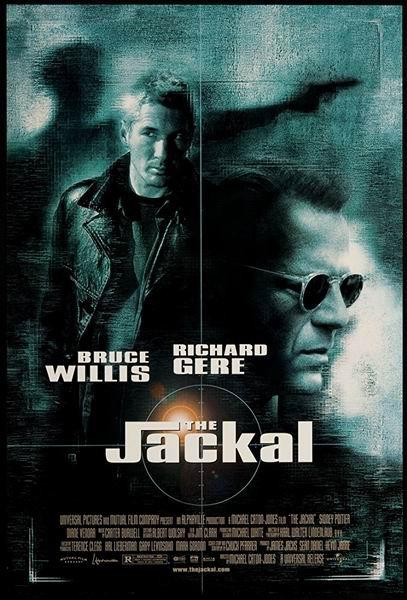 Шакал / The Jackal (Майкл Кейтон-Джонс / Michael Caton-Jones) [1997, США, Великобритания, Франция, Германия, Япония, боевик, триллер, драма, криминал, BDRemux 1080p] Dub + 5x MVO + DVO + 5x AVO + VO + Sub Rus, Eng + Original Eng