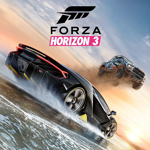 Forza Horizon 3 (2016) PC | RePack