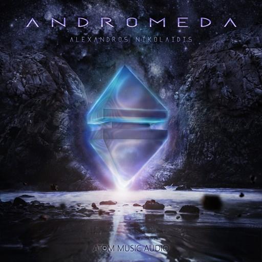 Atom Music Audio & Alexandros Nikolaidis - Andromeda (2018) [MP3|320 Kbps] <Soundtrack, Instrumental, Epic Orchestral>