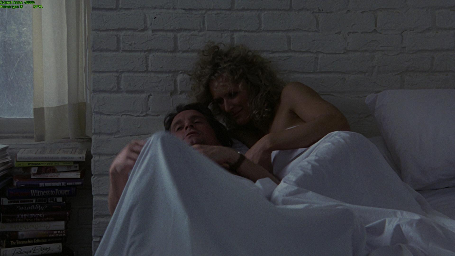 Роковое влечение / Fatal Attraction (1987/BDRip) 1080p