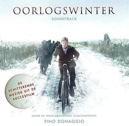 (Score) Зима в военное время / Oorlogswinter (Winter In Wartime) (by Pino Donaggio) - 2008, FLAC (tracks+.cue), lossless