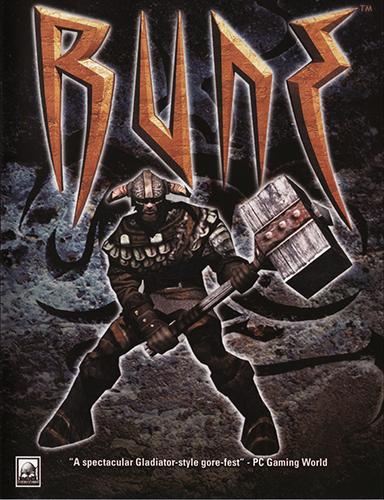 Руна / Rune Classic (2000) PC | Лицензия