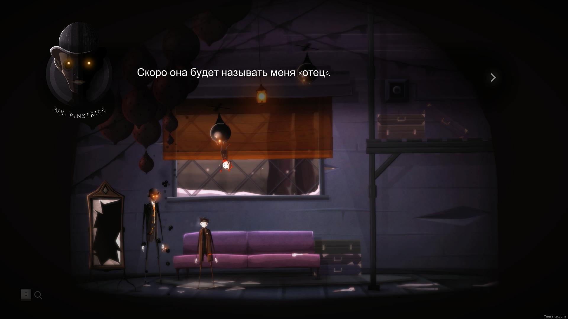 Pinstripe [v 2.1.0] (2017/PC/Русский), RePack от Other s