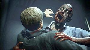 Resident Evil 2: Remake - интервью с разработчиками 59b941b2e3d94436675f4f7b147a1073