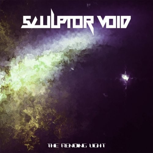 (Thrash Metal) Sculptor Void - The Rending Light - 2018, MP3, 320 kbps