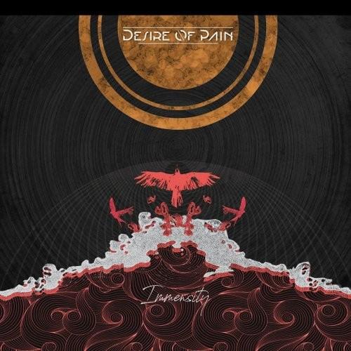 (Progressive Melodic Death Metal) Desire of Pain - Immensity - 2018, MP3, 320 kbps