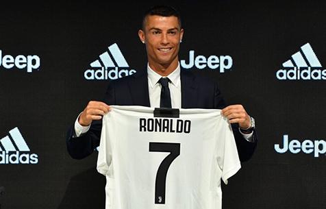 """Роналду: """"Не думаю, что Мадридисты по мне плачут"""""""