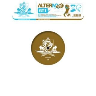 (Techno, Electro) [WEB] Alterno79 - GTI - 2006, FLAC (tracks), lossless