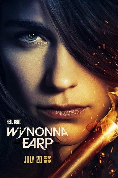 Вайнона Эрп / Wynonna Earp [03x01-03 из 13] (2018) WEBRip 720p | GostFilm