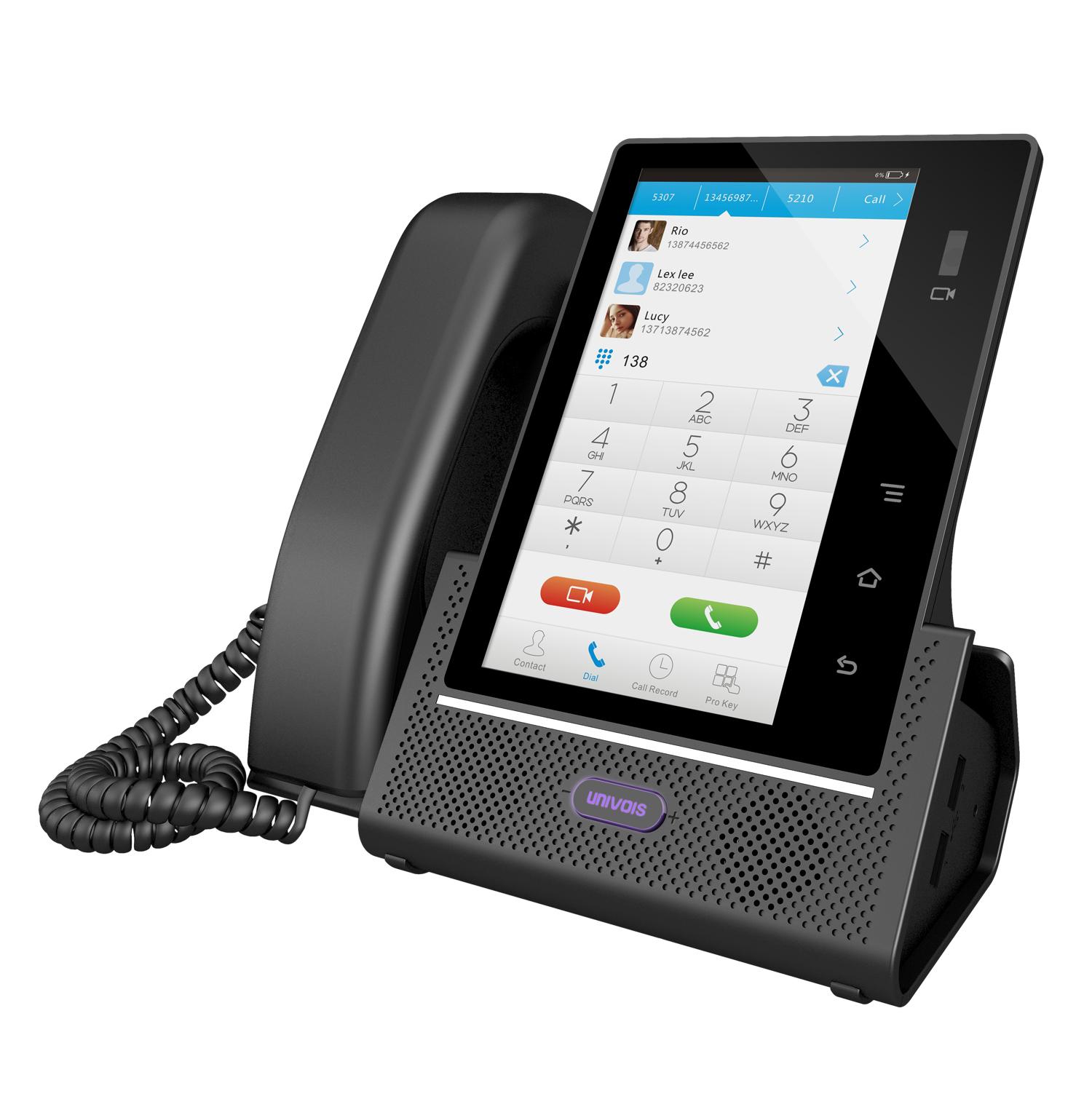 IP-телефония – технология, расширяющая возможности общения