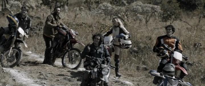 Мотоцикл / Motorrad (2017/DVDRip), L1