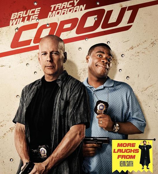 Двойной КОПец / Cop Out (2010) WEB-DLRip-AVC   D   Open Matte   2.53 GB
