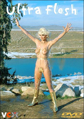 Ультра плоть / Супер тело / Ultra Flesh (1980) DVDRip |