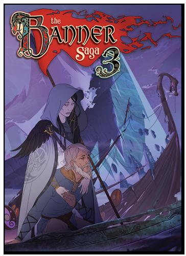 Banner Saga 3: Legendary Edition (2018/PC/GOG)