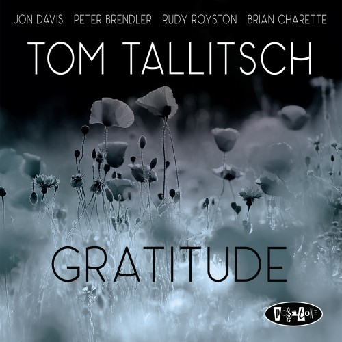 [TR24][OF] Tom Tallitsch - Gratitude - 2016 (Post-Bop)