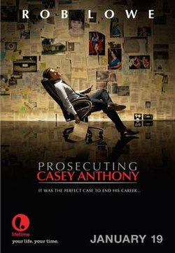 Дело Кейси Энтони / Судебное обвинение Кейси Энтони / Prosecuting Casey Anthony (Питер Уэрнер / Peter Werner) [2013, Канада, США, судебная драма, WEB-DL 1080p] Dub + MVO + Sub Eng + Original Eng