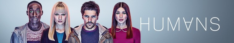 Humans S01-S02 1080p BluRay AAC 5.1.x265-DDLTV