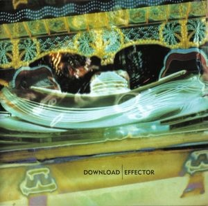 (Techno, IDM, Ambient) [CD] Download - Effector - 2000, FLAC (tracks+.cue), lossless