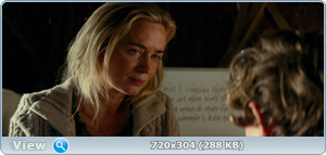 Тихое место / A Quiet Place (2018) BDRip от HQ-ViDEO | D